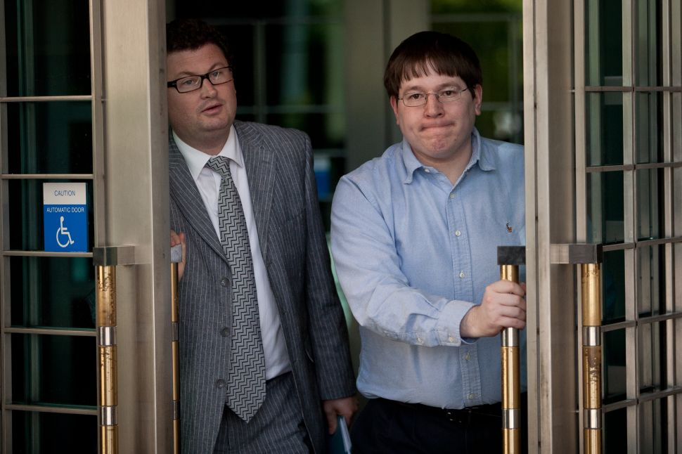 Social Anxiety: Indicted, Fired and Evicted—Alleged Hacker Matthew Keys Faces A Long Road to Redemption