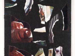 Kwartler & Solomon, 'untitled,' 2013. (Courtesy the artists and Klaus von Nichtssagend Gallery)