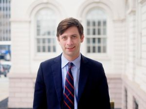 Councilman Stephen Levin. (Photo: Facebook)