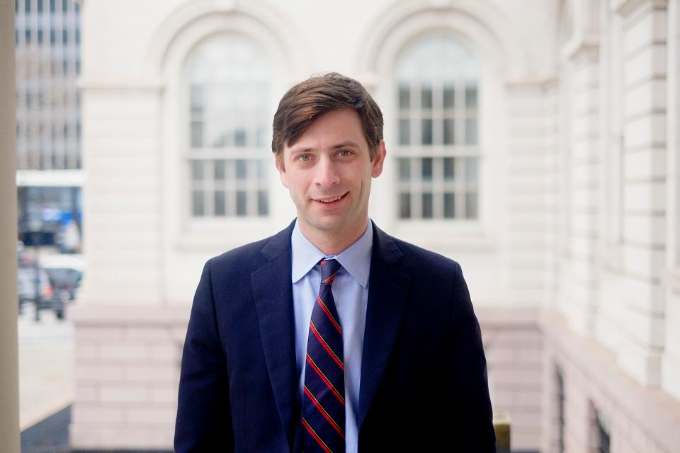 Anti-Fracking Stephen Levin Collected Royalties From Natural Gas Drilling Companies