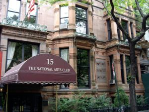 The National Arts Club (Creative Commons Photo).