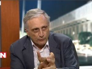 Republican Carl Paladino on Capital Tonight. (Photo: capitalregion.ynn.com)