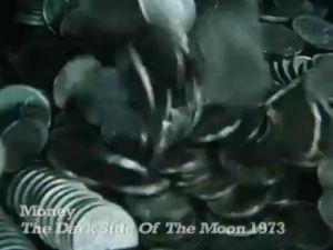 "$$$$$ (Screencap, ""Money"" music video)"