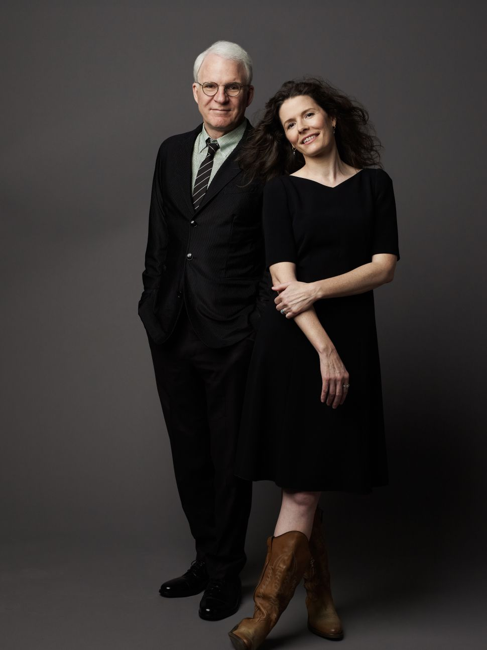 My Banjo Heaven: Steve Martin and Edie Brickell Are Coming to Town