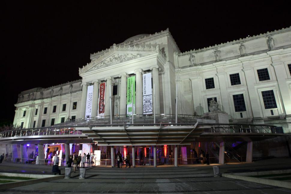 Saul Bolton Will Open Restaurant in Brooklyn Museum