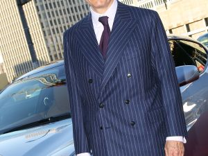 Deitch at the 2013 MOCA gala. (Getty Images)