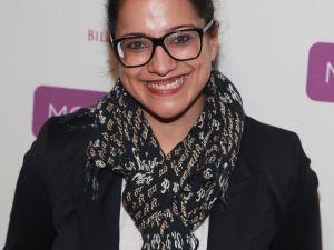 Reshma Saujani. (Photo: Getty)