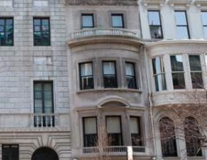 17 East 79th Street back in 2013.