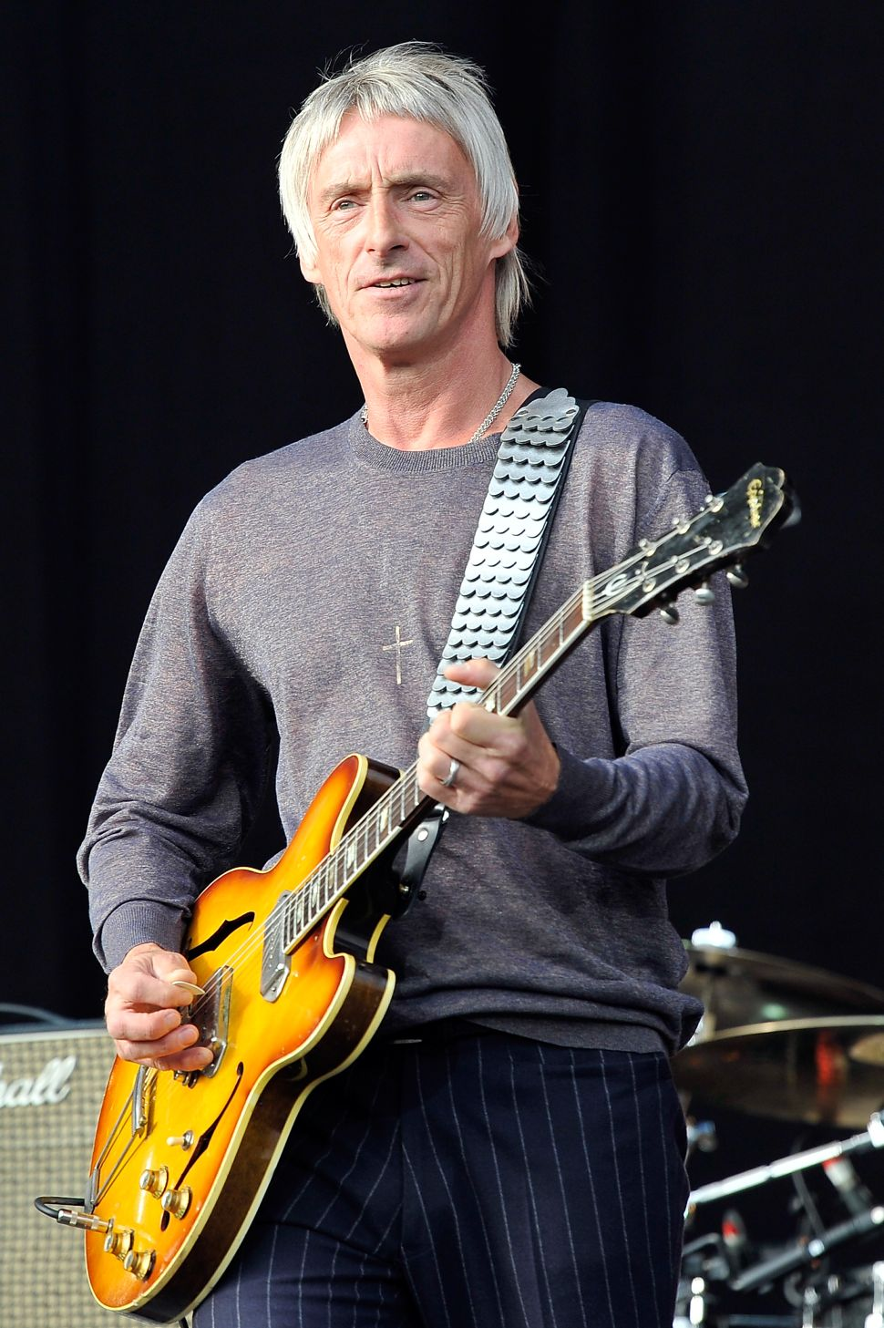 To Do Thursday (and Friday and Saturday): See Paul Weller