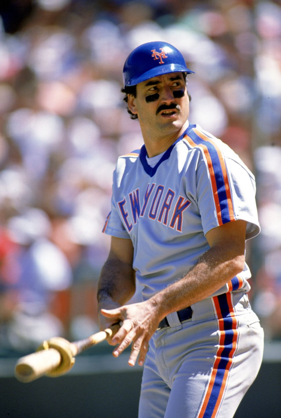 Keith Hernandez's To Do Wednesday: Cool Cat