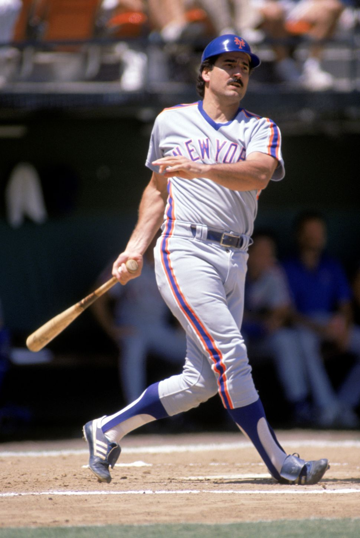 Keith Hernandez's To Do Monday: Swing Away