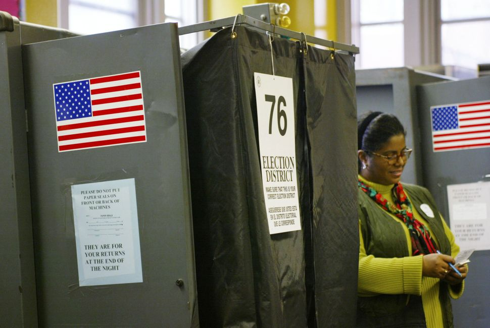 Legislation Would Allow New Yorkers to Track Absentee Ballots Online