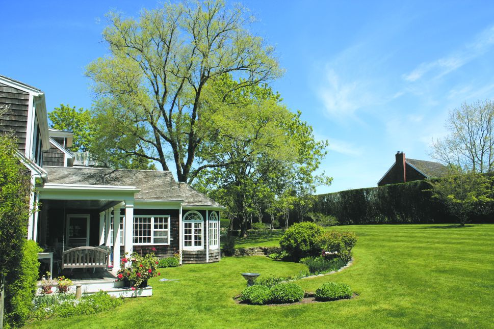 What's Selling in the Hamptons?