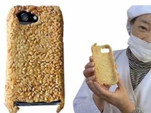 Mmmmmmmm phone case