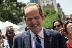 Eliot Spitzer. (Photo: Getty)
