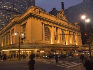 The area north of Grand Central Terminal still has the highest office rents in the city, but the building stock is aging.