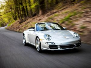 Hey little Porsche...