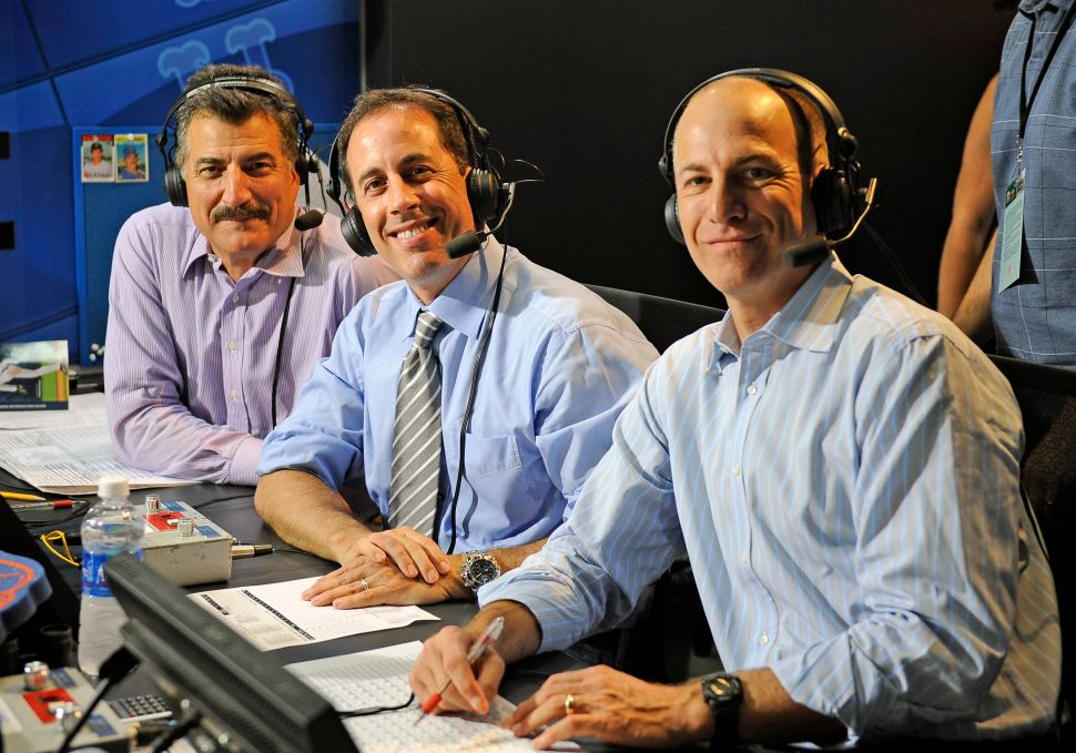 Keith Hernandez's To Do Sunday: Stars of Future and Past