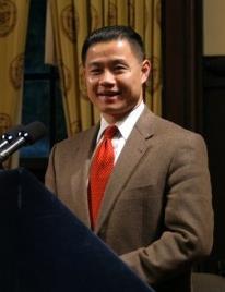 John Liu Has His Limits