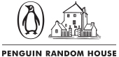 The new Penguin Random House logo.