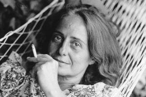 Goliarda Sapienza.