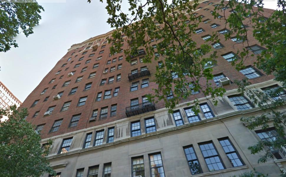 Rockefeller Heir Picks Up $15 M. Greenwich Village Combo