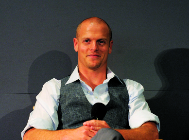 Remember To Hydrate With Tim Ferriss