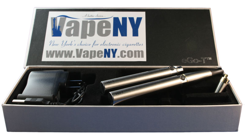 Not Blowing Smoke: First Exclusively E-Cig Store Lands in Lower East Side