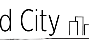 Wired City's logo.