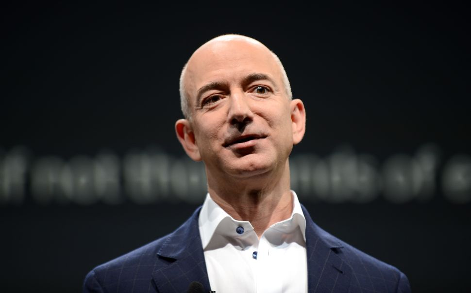 Jeff Bezos Funds 1,000 Scholarships for DACA Recipients Through $33 Million Grant