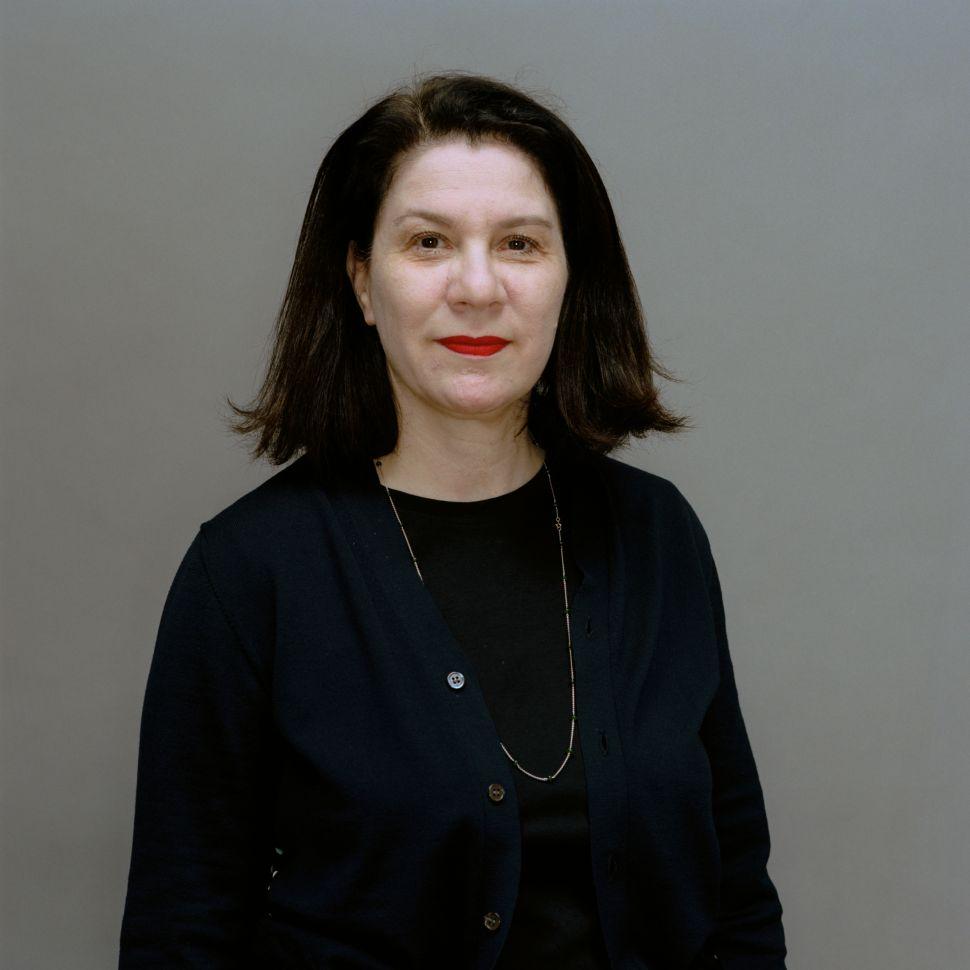 Ann Goldstein Resigns as Stedelijk's Artistic Director