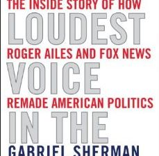 The cover of Mr. Sherman's forthcoming book (via Amazon)
