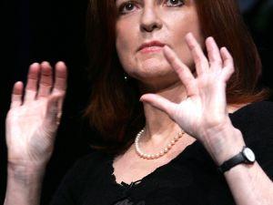 Maureen Dowd (photo: Getty)