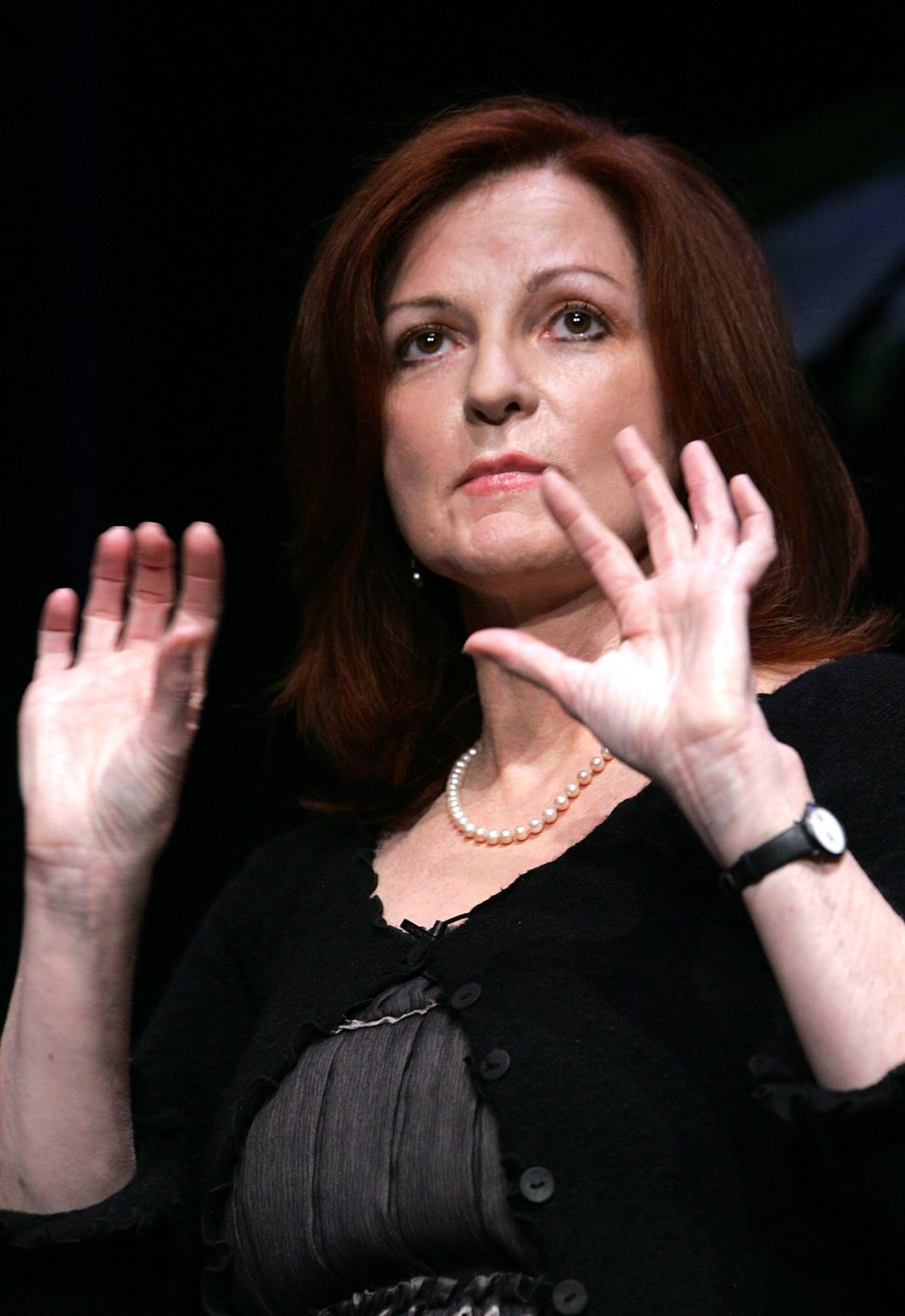 Morning Media Mix: Maureen Dowd Got Bad Stoned