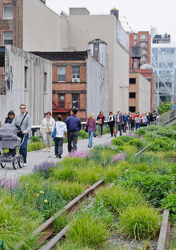 The Low Road: Queens Clamors for Its Own High Line