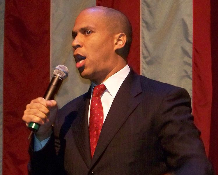 EXCLUSIVE: In Damage Control Mode, Cory Booker Invites Jews to Emergency Summit