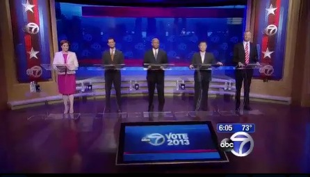 How the Candidates Are Getting Ready for Tonight's Big Debate