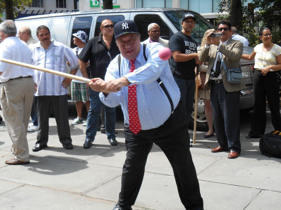 John Catsimatidis Will Not Rule Out Another Run for Mayor