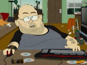 Obviously what all gamers look like. (Photo: Gamepodunk.com)