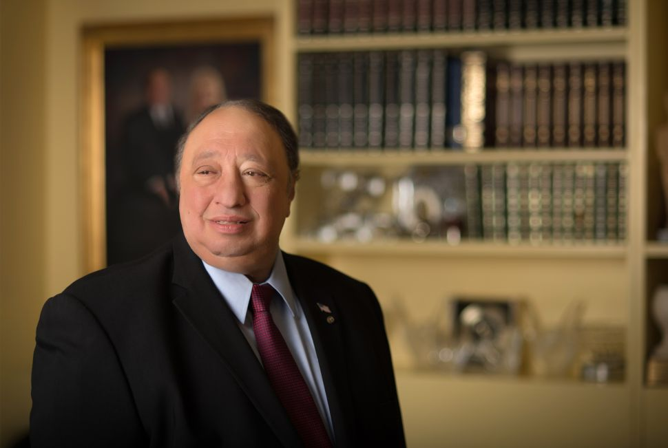 John Catsimatidis Defends Manhattan GOP Chair After Investigation Report