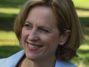 Melinda Katz. (Photo: Katz campaign)