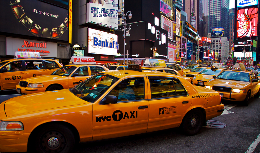 How's New York City Treating Hailo? An Update from the E-Hail Pilot