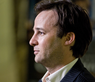 The Actor's Screenwriter: Danny Strong and the Rise of Next-Wave Nonfiction