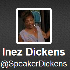 Councilwoman's Campaign Site Promotes Parody Twitter Account