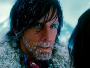 Ben Stiller as Walter Mitty