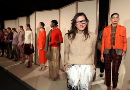 Drexler University: How J. Crew Became Fashion's Finishing School