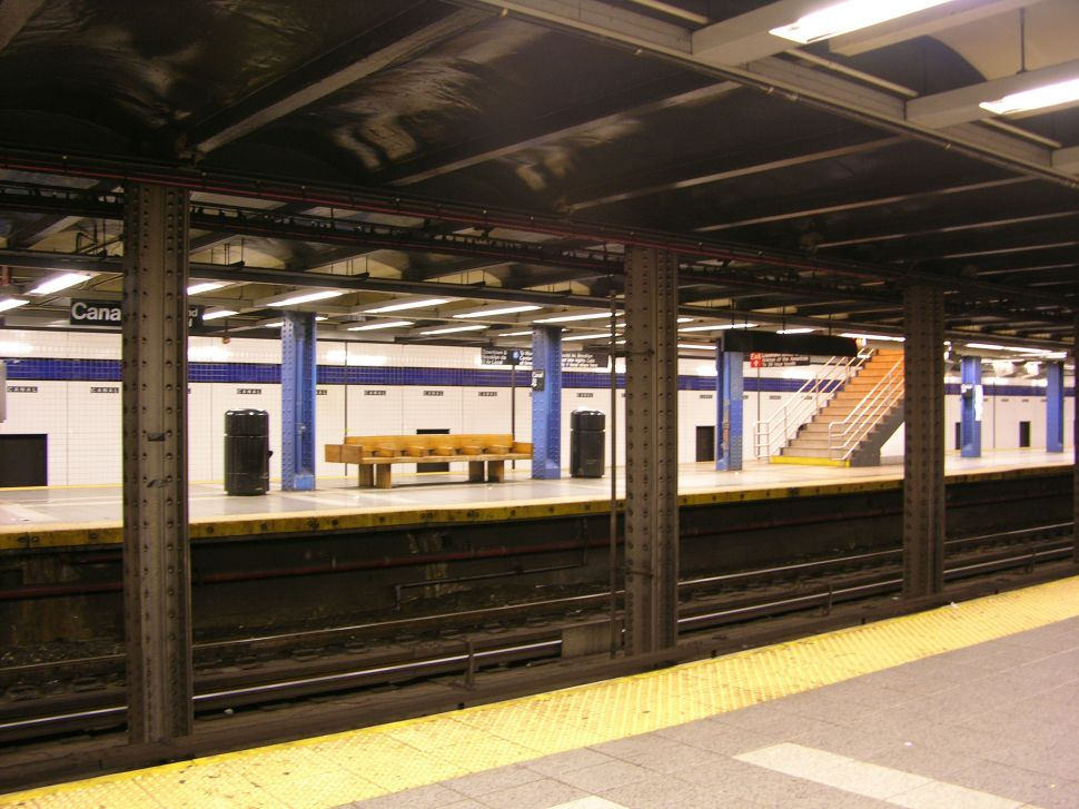 Inspector General Thinks MTA Workers Are Lazy, Too