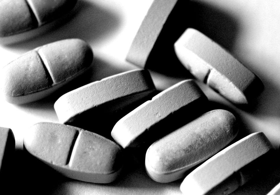 Drug Dealers Nabbed After Shooing Buyers Away on Shabbat