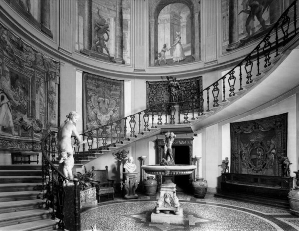 A Family Affair: New York University and the Acton Saga
