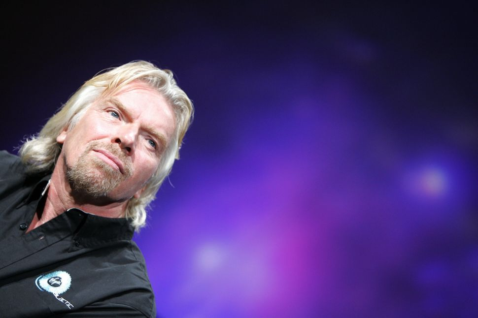 BitPay Scores Record $30M in Funding, Aided by Richard Branson